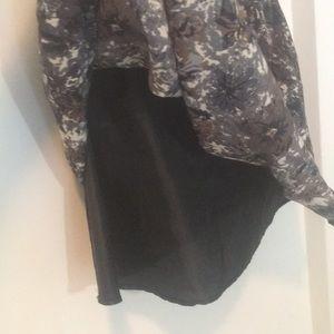 Forever 21 Dresses - Forever 21 strapless mini dress